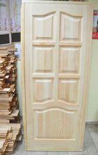 Двери из массива ТМ Drevo