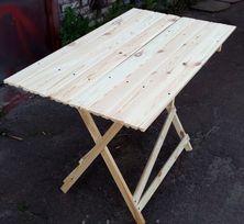 Стол раскладной деревянный