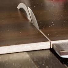 Раскрой древесно-плитных материалов