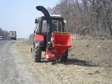 Дереводробильная машина DP 660-Т